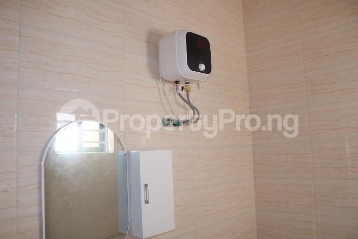 3 bedroom Terraced Duplex House for sale Ikota Villa Estate Ikota Lekki Lagos - 33