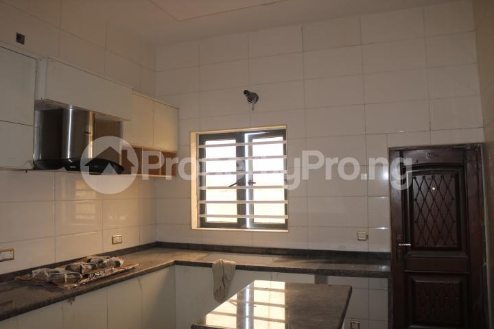 3 bedroom Terraced Duplex House for sale Ikota Villa Estate Ikota Lekki Lagos - 11