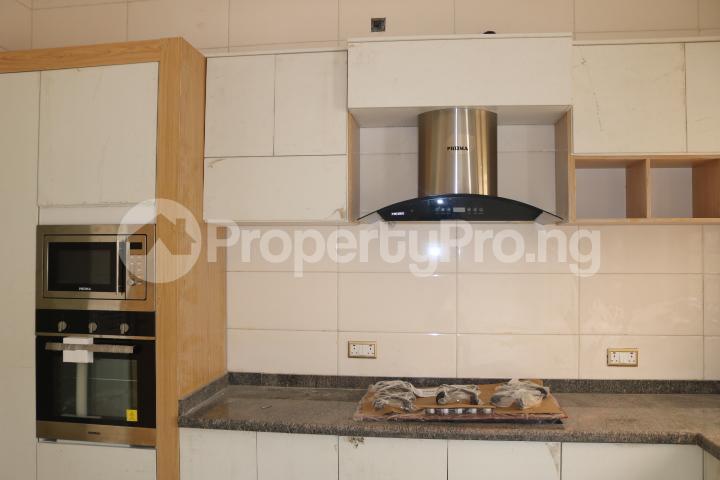3 bedroom Terraced Duplex House for sale Ikota Villa Estate Ikota Lekki Lagos - 15