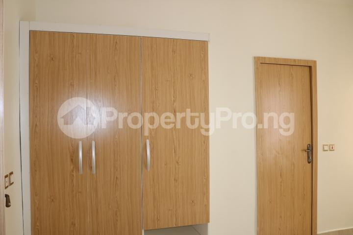 3 bedroom Terraced Duplex House for sale Ikota Villa Estate Ikota Lekki Lagos - 42