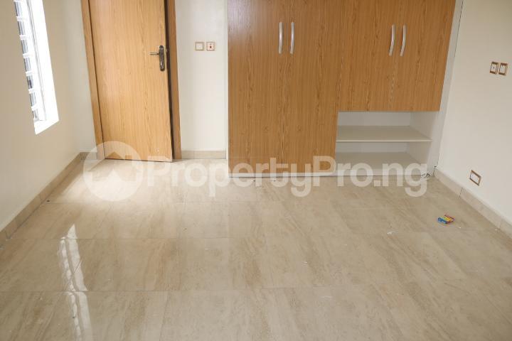 3 bedroom Terraced Duplex House for sale Ikota Villa Estate Ikota Lekki Lagos - 45