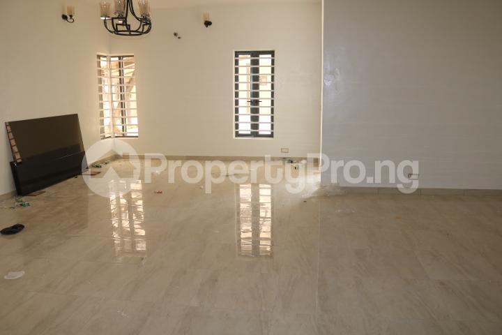 3 bedroom Terraced Duplex House for sale Ikota Villa Estate Ikota Lekki Lagos - 7