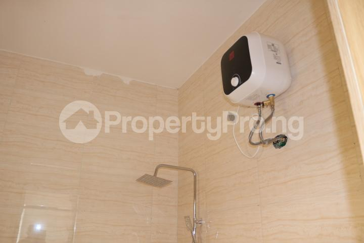 3 bedroom Terraced Duplex House for sale Ikota Villa Estate Ikota Lekki Lagos - 49