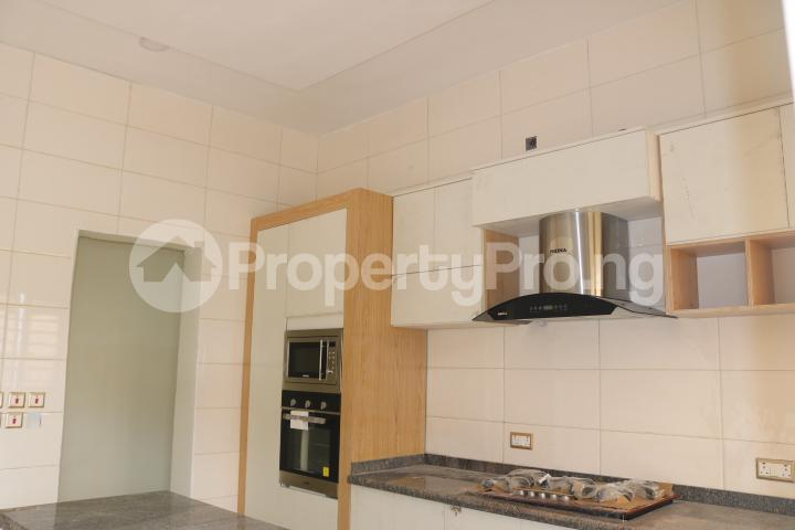 3 bedroom Terraced Duplex House for sale Ikota Villa Estate Ikota Lekki Lagos - 13