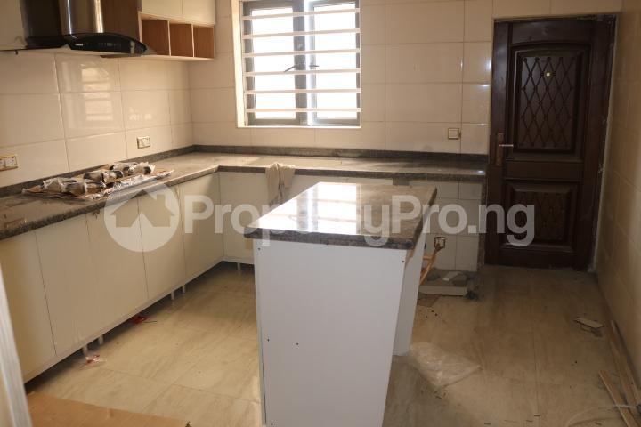 3 bedroom Terraced Duplex House for sale Ikota Villa Estate Ikota Lekki Lagos - 10