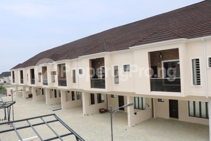 3 bedroom Terraced Duplex House for sale Ikota Villa Estate Ikota Lekki Lagos - 0