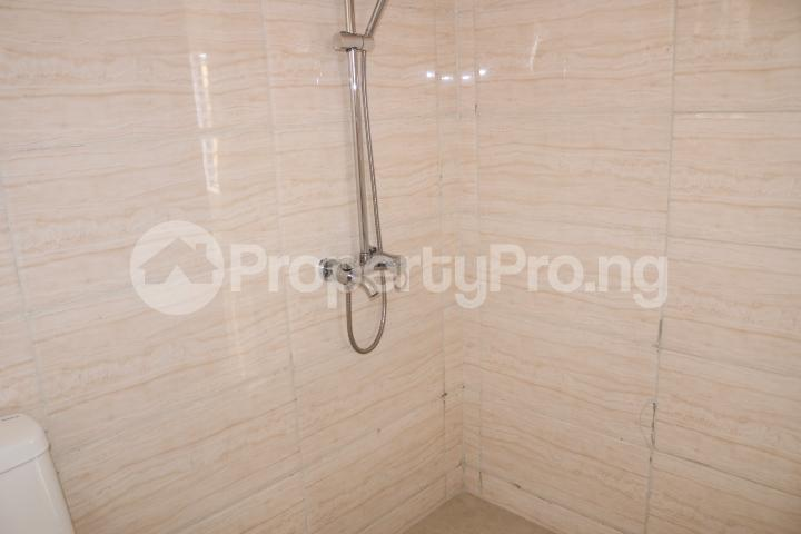 3 bedroom Terraced Duplex House for sale Ikota Villa Estate Ikota Lekki Lagos - 35