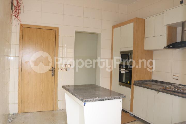 3 bedroom Terraced Duplex House for sale Ikota Villa Estate Ikota Lekki Lagos - 14