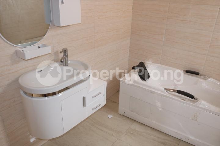3 bedroom Terraced Duplex House for sale Ikota Villa Estate Ikota Lekki Lagos - 32