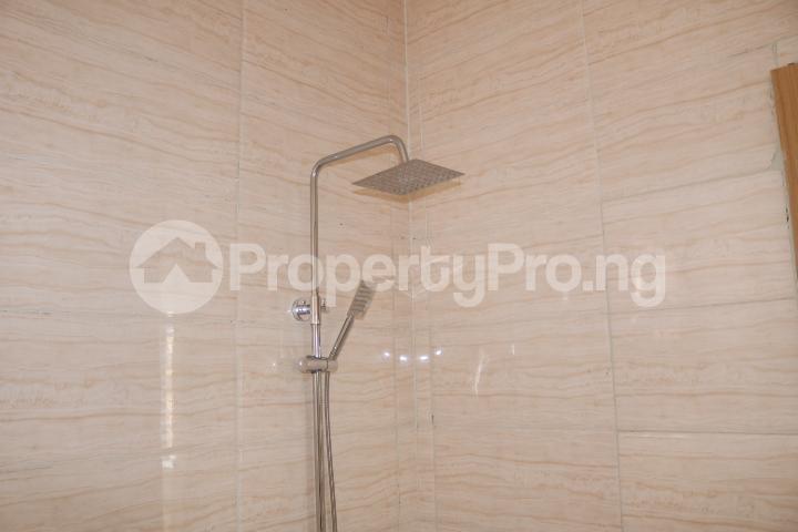 3 bedroom Terraced Duplex House for sale Ikota Villa Estate Ikota Lekki Lagos - 34