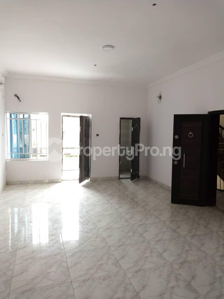 2 bedroom Flat / Apartment for rent Sangotedo Ajah Lagos - 3