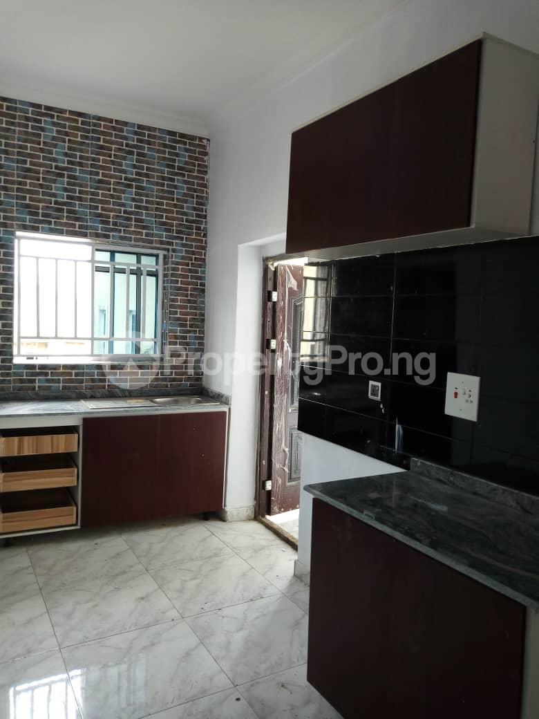 2 bedroom Flat / Apartment for rent Sangotedo Ajah Lagos - 0