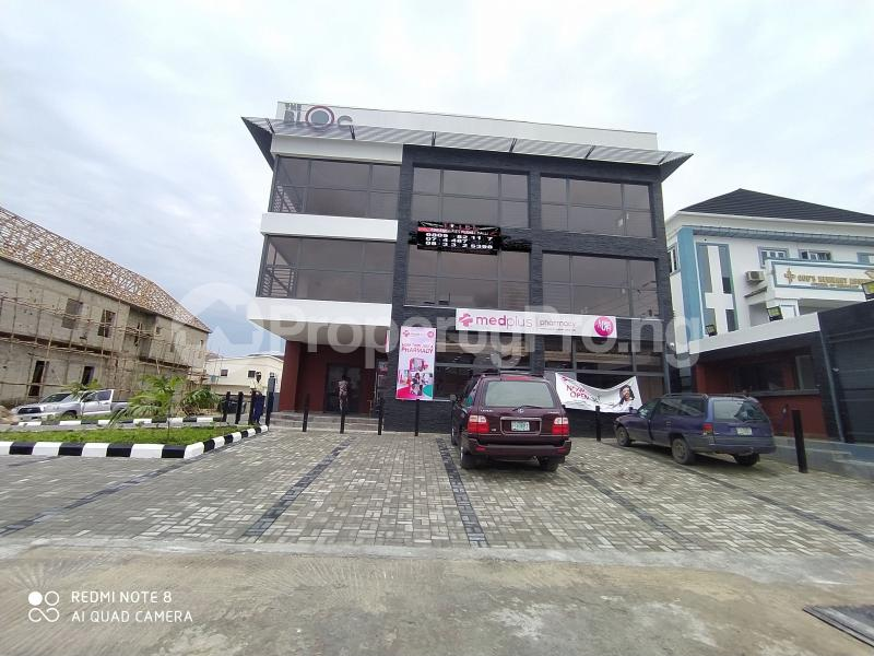 Office Space Commercial Property for rent Ikate Lekki Lagos - 0