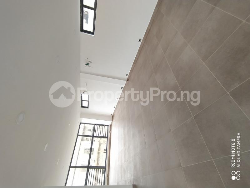 Office Space Commercial Property for rent Ikate Lekki Lagos - 4