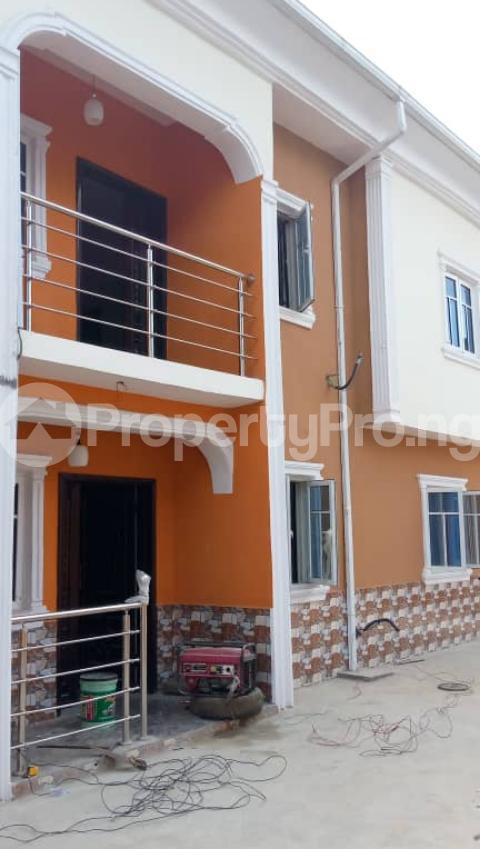 3 bedroom Self Contain Flat / Apartment for rent Gemade Estate Opp Gowon Estate Egbeda Alimosho Lagos - 6