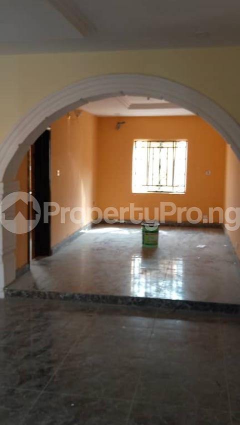 3 bedroom Self Contain Flat / Apartment for rent Gemade Estate Opp Gowon Estate Egbeda Alimosho Lagos - 8