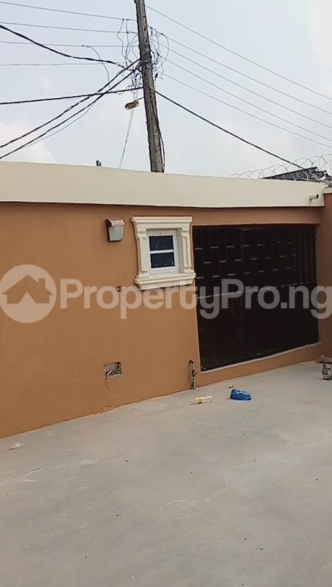 3 bedroom Self Contain Flat / Apartment for rent Gemade Estate Opp Gowon Estate Egbeda Alimosho Lagos - 4