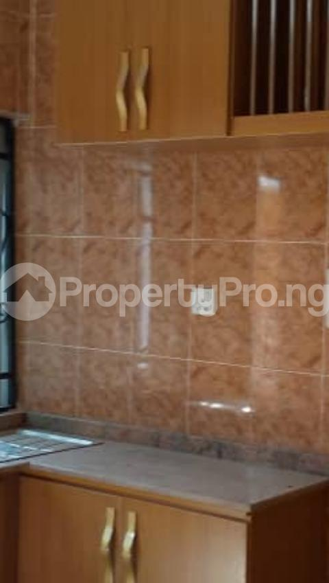 3 bedroom Self Contain Flat / Apartment for rent Gemade Estate Opp Gowon Estate Egbeda Alimosho Lagos - 7