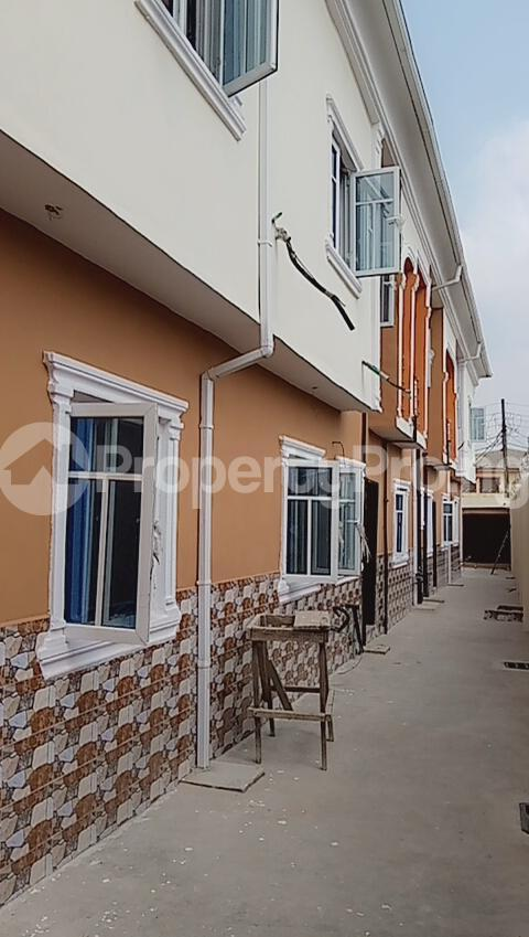 3 bedroom Self Contain Flat / Apartment for rent Gemade Estate Opp Gowon Estate Egbeda Alimosho Lagos - 3