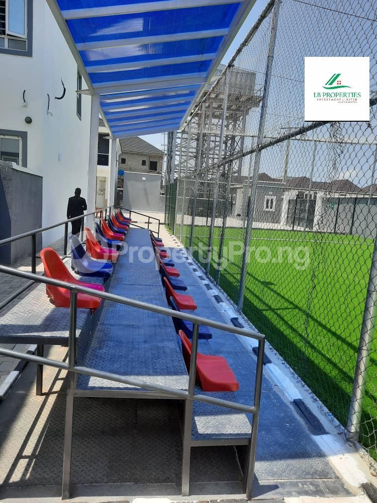 4 bedroom Terraced Duplex House for sale 2nd toll gate  Lekki Phase 2 Lekki Lagos - 2