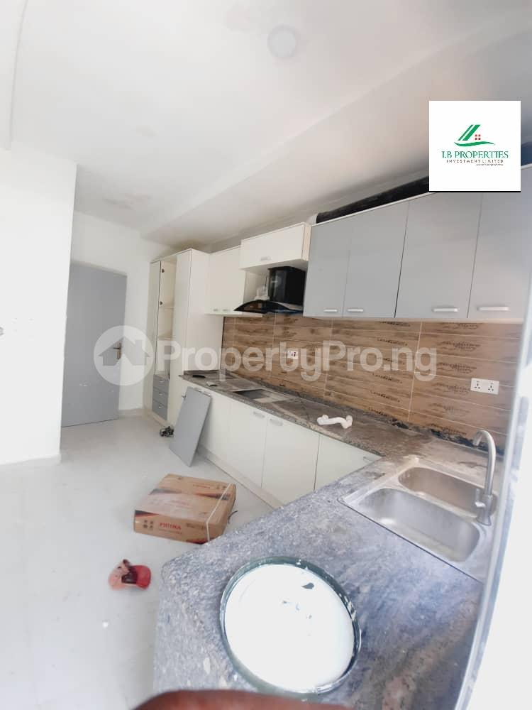 4 bedroom Terraced Duplex House for sale 2nd toll gate  Lekki Phase 2 Lekki Lagos - 4