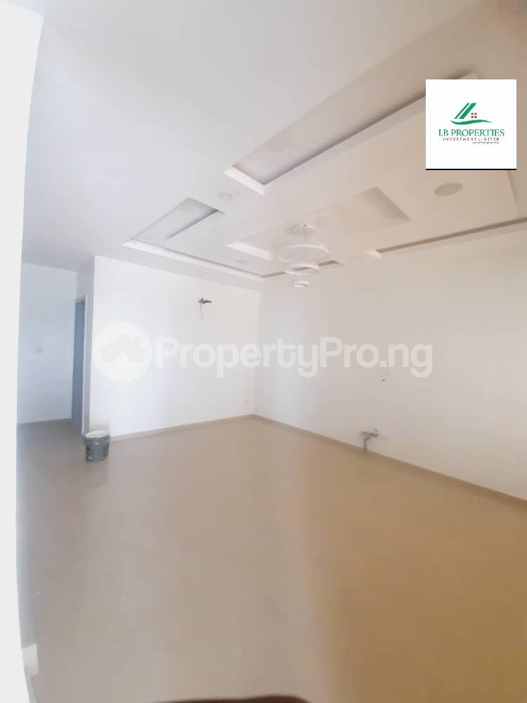 4 bedroom Terraced Duplex House for sale 2nd toll gate  Lekki Phase 2 Lekki Lagos - 7
