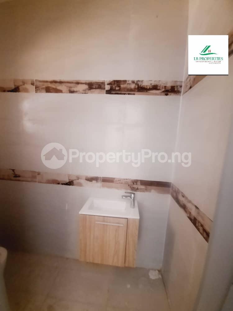 4 bedroom Terraced Duplex House for sale 2nd toll gate  Lekki Phase 2 Lekki Lagos - 9
