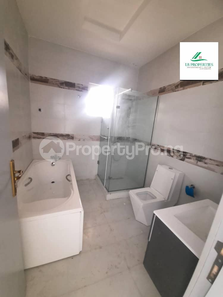 4 bedroom Terraced Duplex House for sale 2nd toll gate  Lekki Phase 2 Lekki Lagos - 8