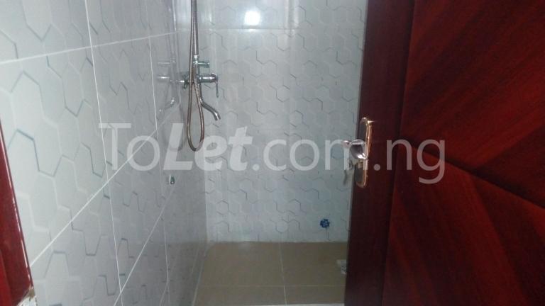 5 bedroom House for rent Mayfair Garden Estate Awoyaya Ajah Lagos - 31