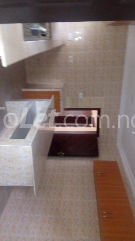5 bedroom House for rent Mayfair Garden Estate Awoyaya Ajah Lagos - 6