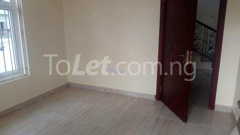 5 bedroom House for rent Mayfair Garden Estate Awoyaya Ajah Lagos - 8