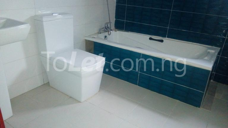 5 bedroom House for rent Mayfair Garden Estate Awoyaya Ajah Lagos - 22