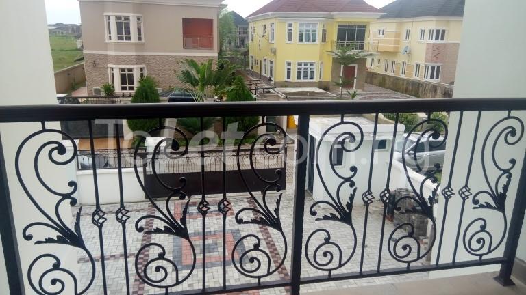 5 bedroom House for rent Mayfair Garden Estate Awoyaya Ajah Lagos - 9