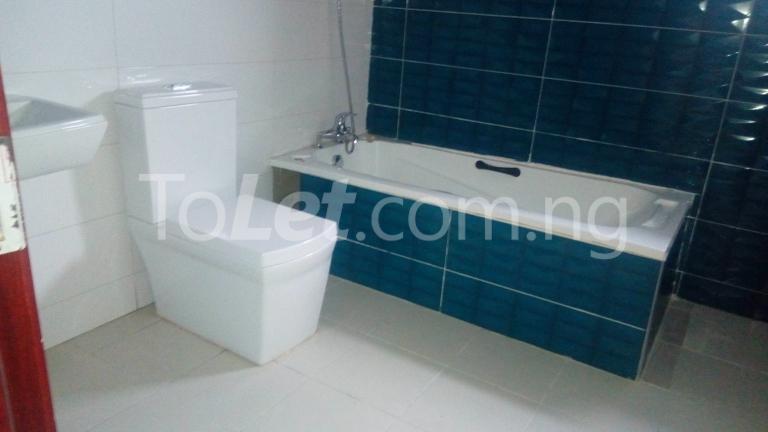 5 bedroom House for rent Mayfair Garden Estate Awoyaya Ajah Lagos - 36