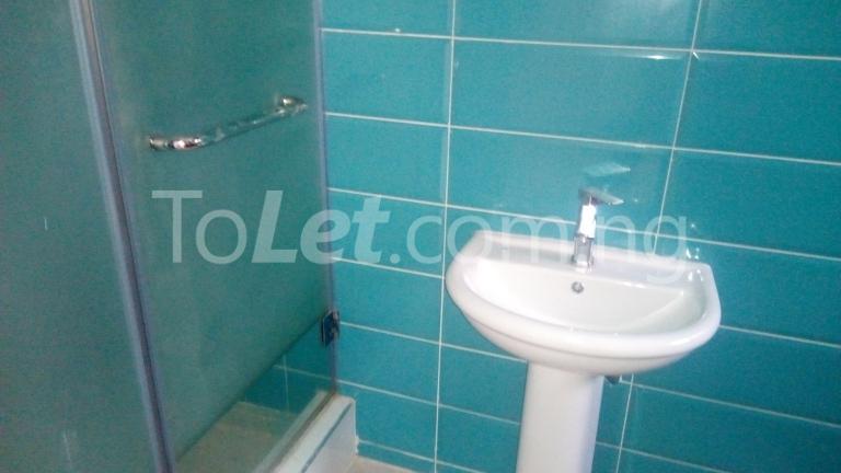 5 bedroom House for rent Mayfair Garden Estate Awoyaya Ajah Lagos - 13