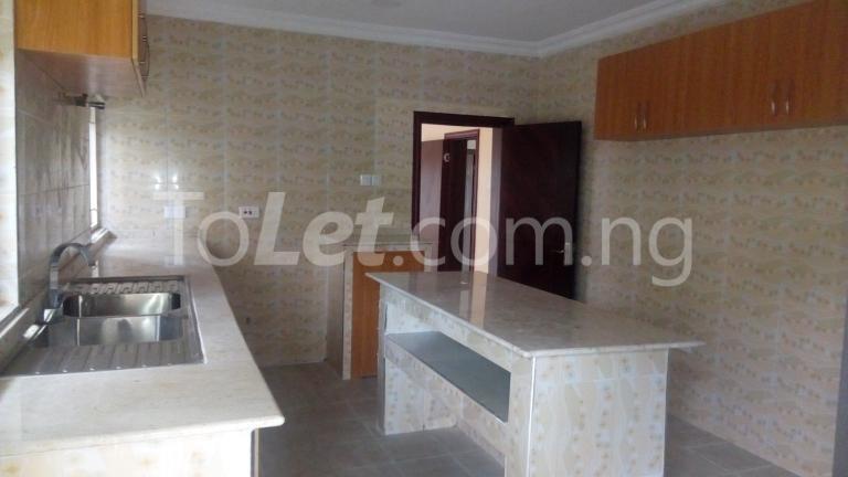 5 bedroom House for rent Mayfair Garden Estate Awoyaya Ajah Lagos - 17