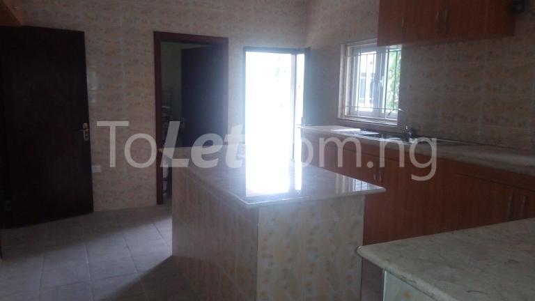 5 bedroom House for rent Mayfair Garden Estate Awoyaya Ajah Lagos - 30