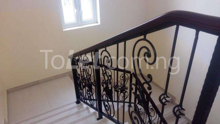 5 bedroom House for rent Mayfair Garden Estate Awoyaya Ajah Lagos - 25