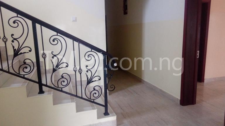 5 bedroom House for rent Mayfair Garden Estate Awoyaya Ajah Lagos - 12