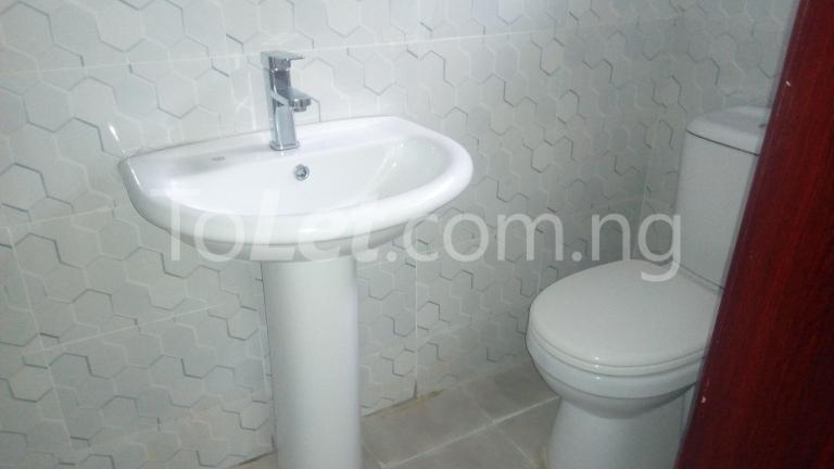 5 bedroom House for rent Mayfair Garden Estate Awoyaya Ajah Lagos - 38