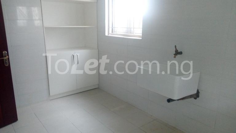 5 bedroom House for rent Mayfair Garden Estate Awoyaya Ajah Lagos - 29