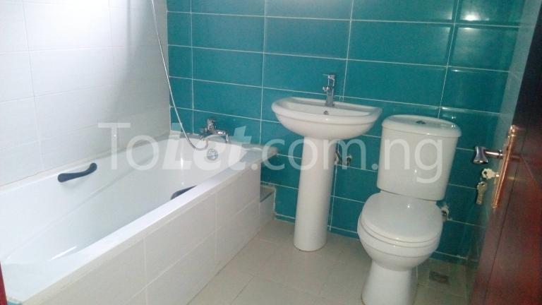 5 bedroom House for rent Mayfair Garden Estate Awoyaya Ajah Lagos - 32