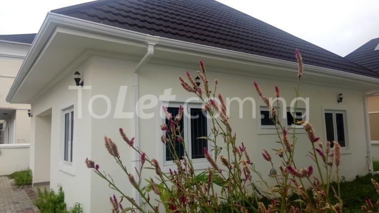 5 bedroom House for rent Mayfair Garden Estate Awoyaya Ajah Lagos - 37