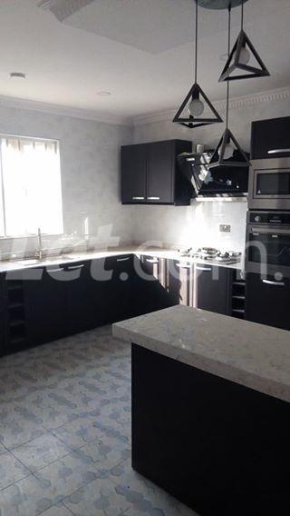 4 bedroom House for sale - Opebi Ikeja Lagos - 4