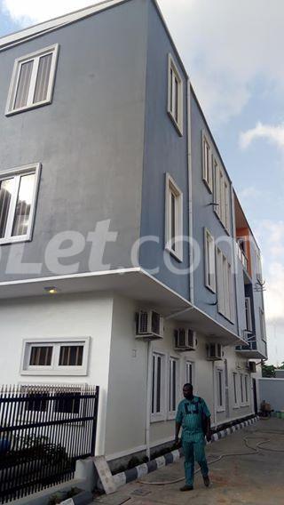 4 bedroom House for sale - Opebi Ikeja Lagos - 0