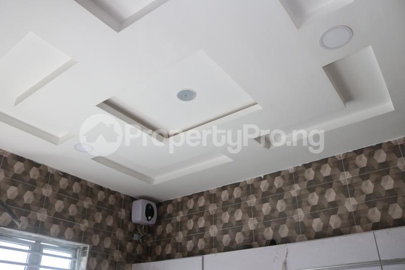 4 bedroom Detached Duplex House for sale Santos Gardens Lekki Phase 2 Lekki Lagos - 6