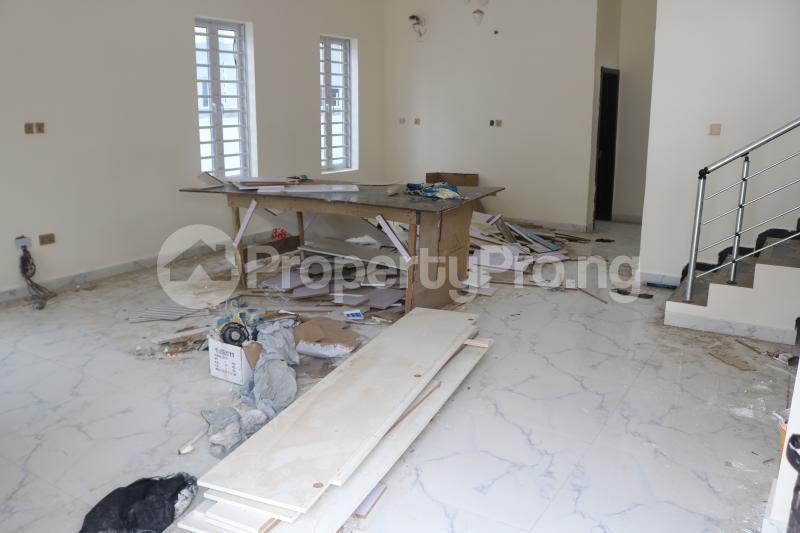 4 bedroom Detached Duplex House for sale Santos Gardens Lekki Phase 2 Lekki Lagos - 3