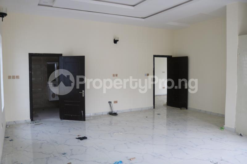 4 bedroom Detached Duplex House for sale Santos Gardens Lekki Phase 2 Lekki Lagos - 19