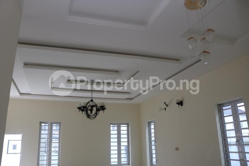 4 bedroom Detached Duplex House for sale Santos Gardens Lekki Phase 2 Lekki Lagos - 4