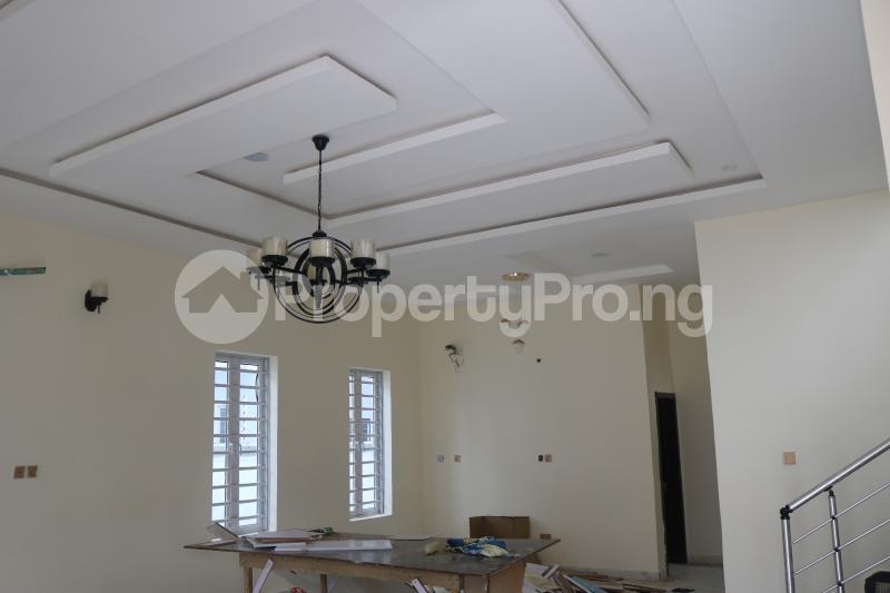 4 bedroom Detached Duplex House for sale Santos Gardens Lekki Phase 2 Lekki Lagos - 2